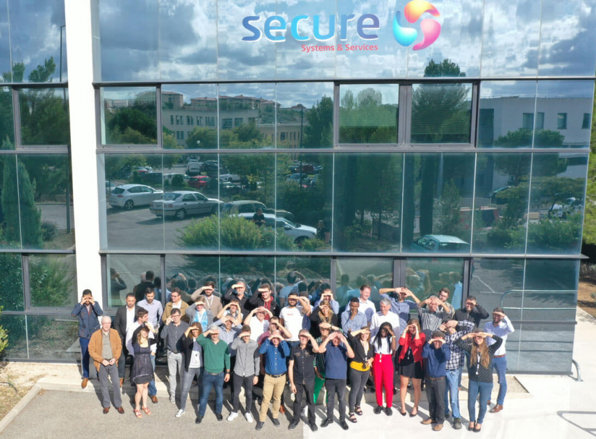 Secure Systems - L'équipe
