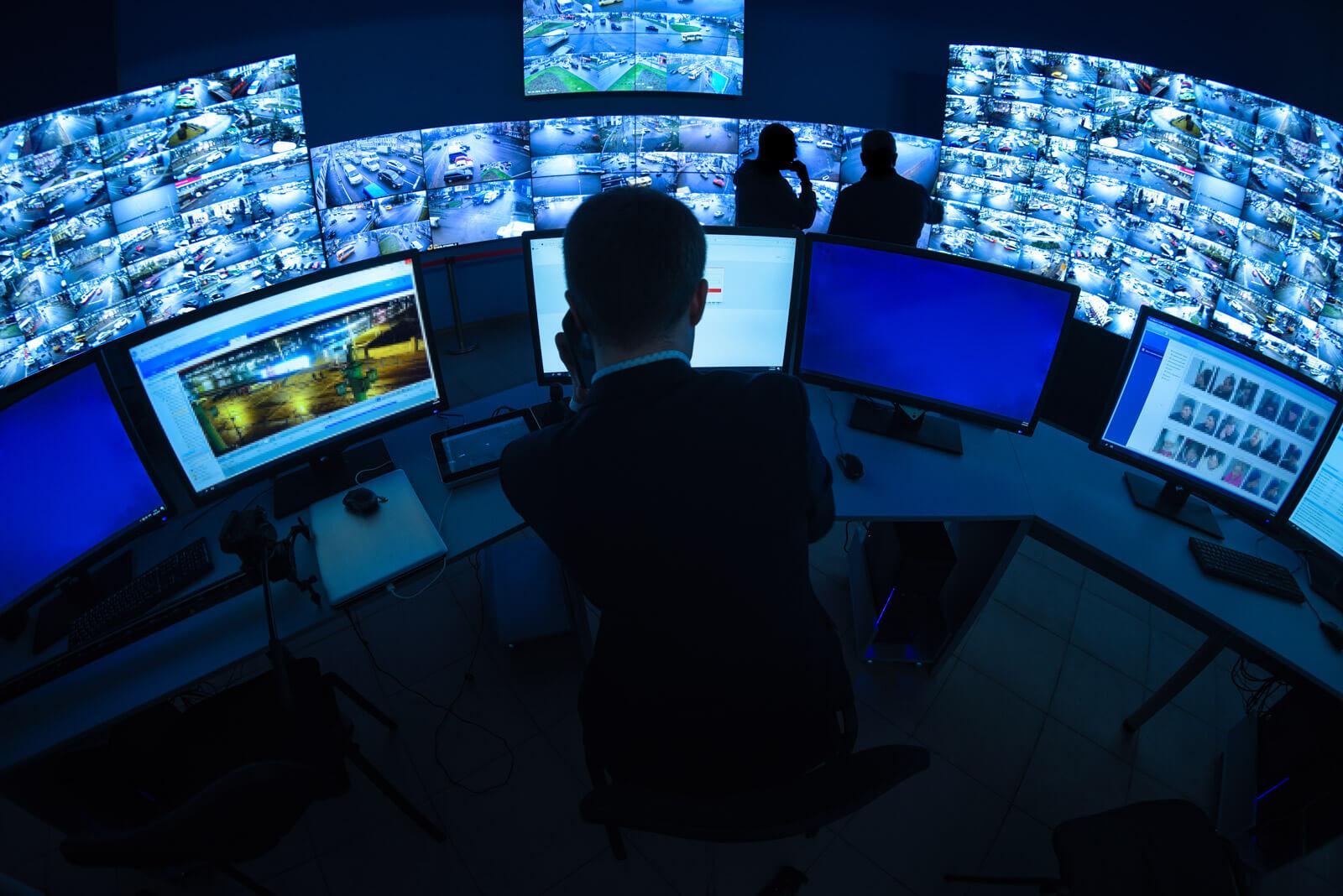 Secure Systems - Référence Videosurvaillance et supervision des tunnels francais