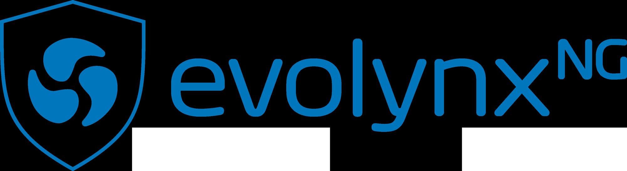 logo evolynxNG