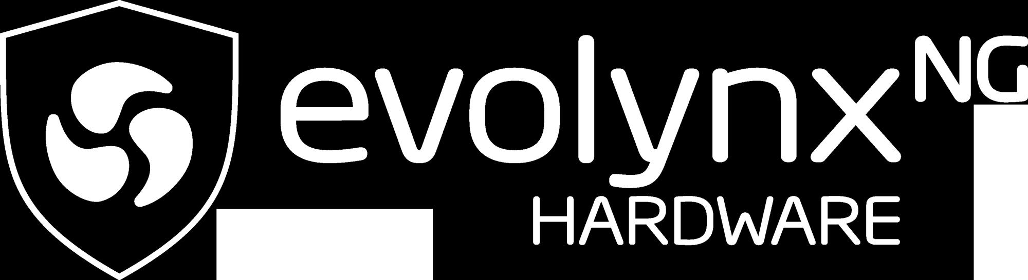logo evolynxNG hardware