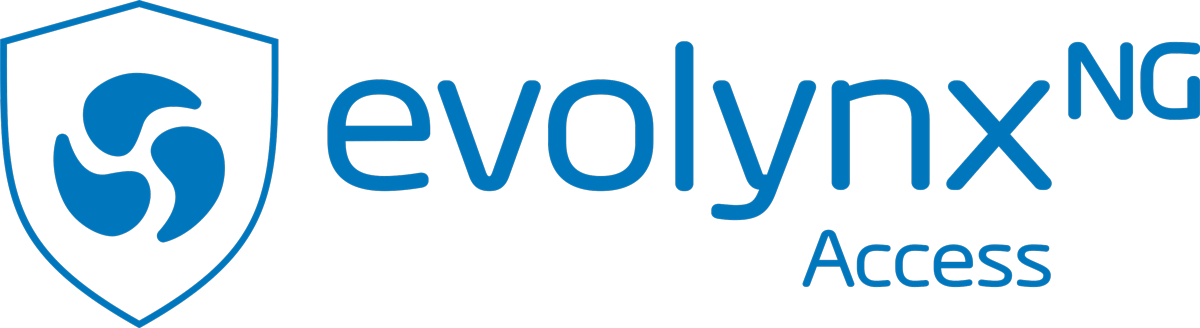 logo evolynxNG software access