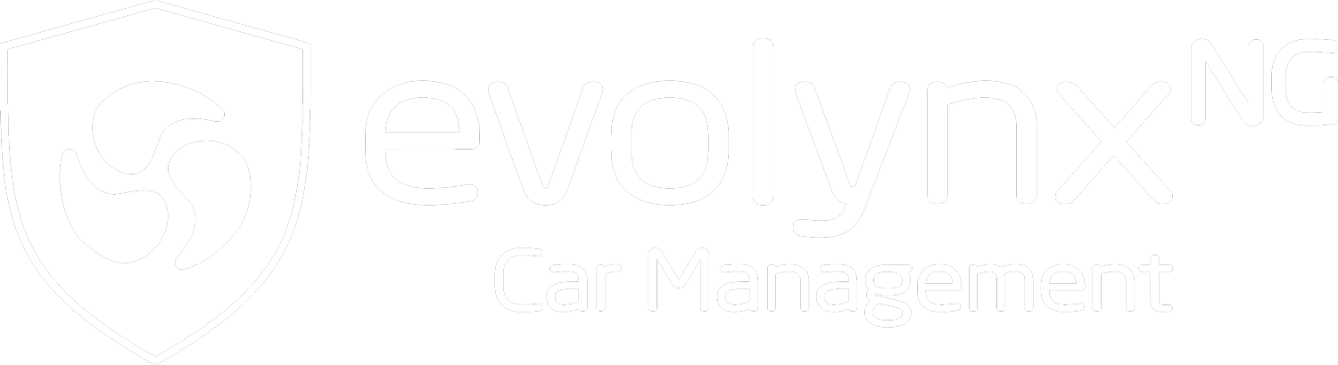 logo evolynxNG software car management