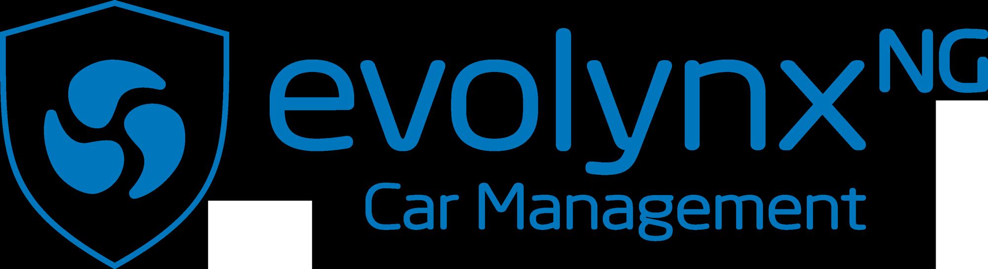 logo evolynxNG software car management