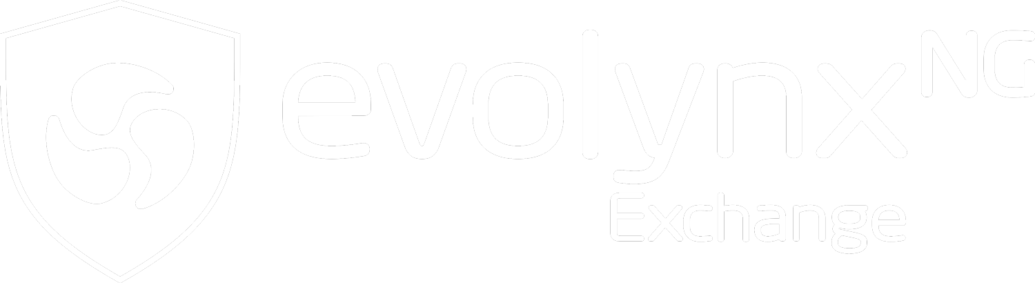 logo evolynxNG software exchange