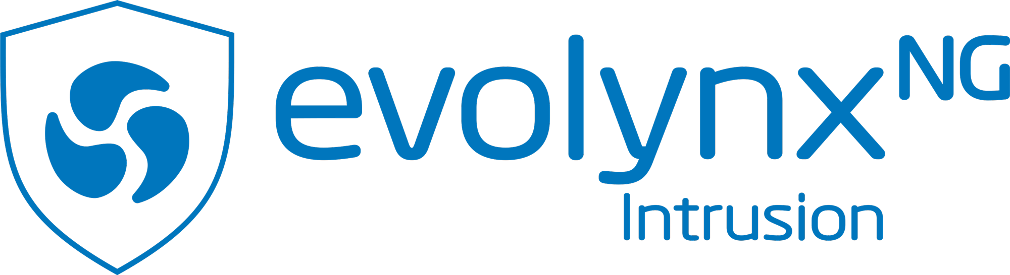 logo evolynxNG software intrusion