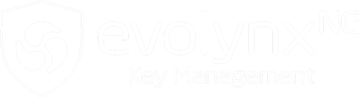 logo evolynxNG software key management