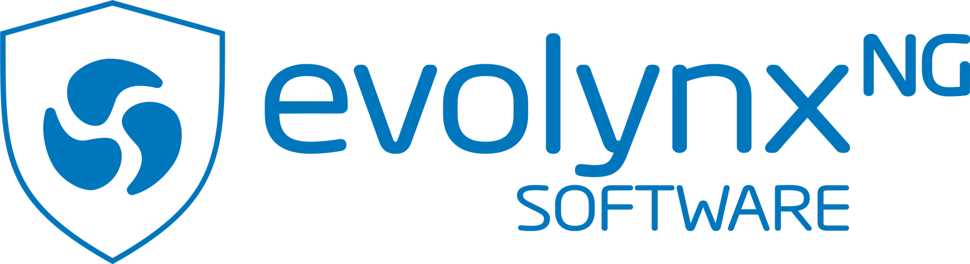 logo evolynxNG software