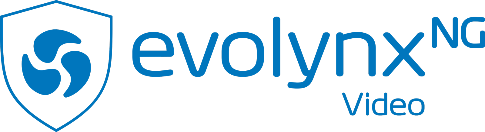 logo evolynxNG software video