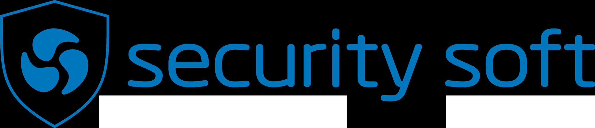 logo security soft