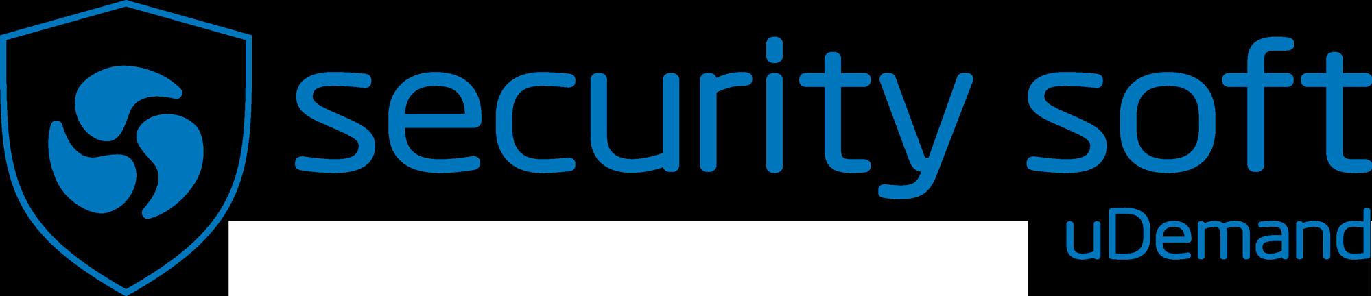 logo security soft udemand