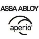 Logo assa abloy aperio V3